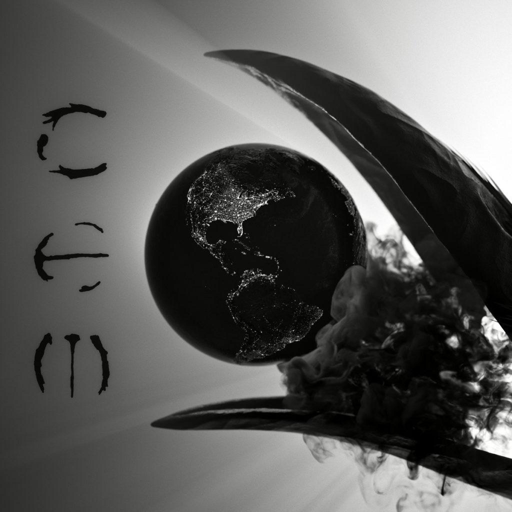 Crow Eats Man Album Cover